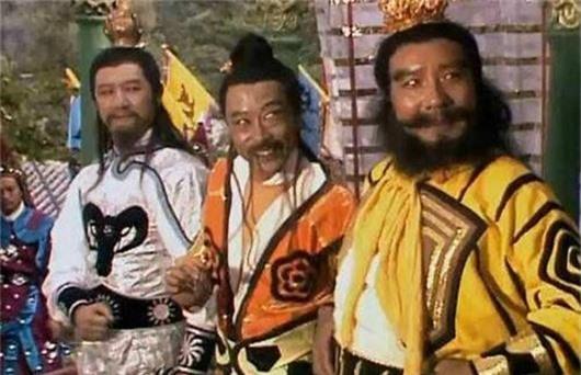 Tây Du Ký: 5 yêu quái không hề muốn ăn thịt Đường Tăng để trường sinh bất lão - Ảnh 3