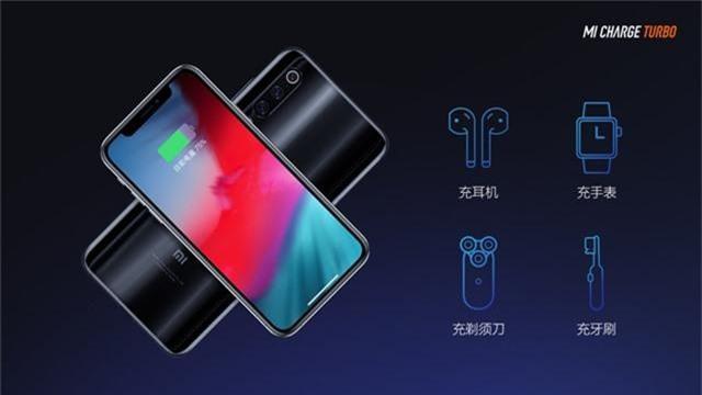 Xiaomi trình làng công nghệ sạc không dây nhanh nhất thế giới - 2