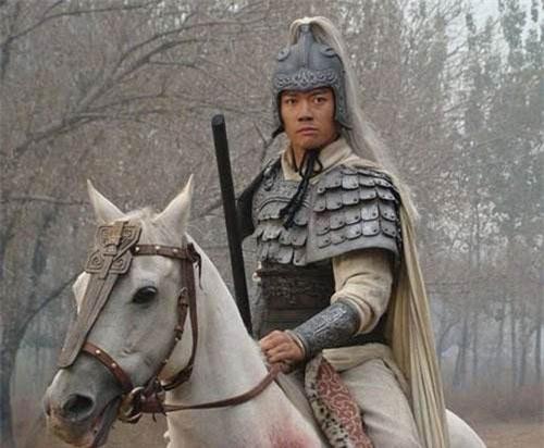 Triệu Vân cả đời chinh chiến gần như không gặp thất bại.