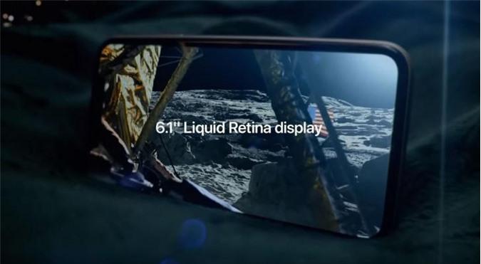 Màn hình LCD 6,1 inch