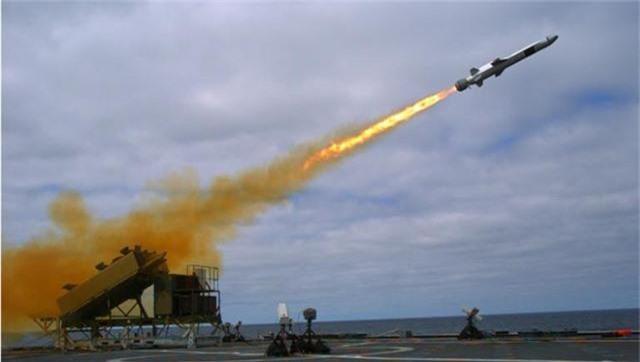 """Tàu chiến Mỹ mang tên lửa """"nắn gân"""" Trung Quốc tại Thái Bình Dương - 2"""