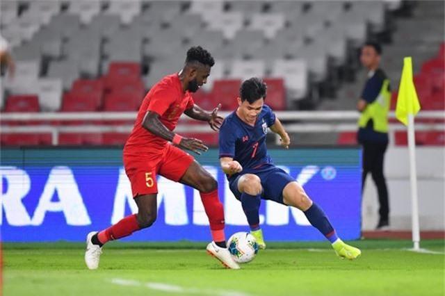 Thái Lan lên kế hoạch cho cuộc tái đấu tuyển Việt Nam tại Mỹ Đình - 1