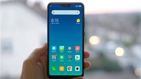 Xiaomi Mi 8 Lite, Mi A3, Nokia 3.1 Plus giảm giá mạnh tại Việt Nam
