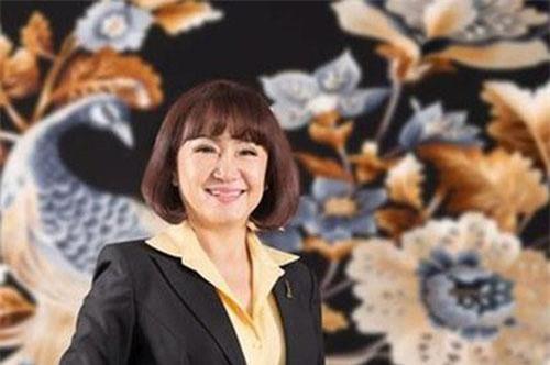 Bà Huỳnh Bích Ngọc