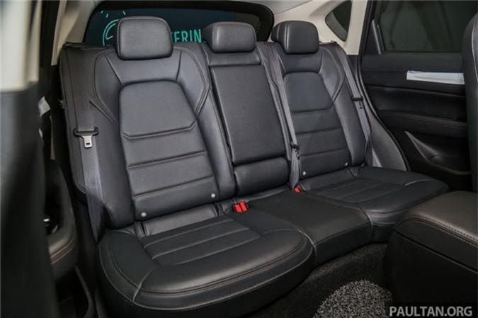 Can canh Mazda CX-5 dung dong co tang ap dau tien o Dong Nam A hinh anh 12