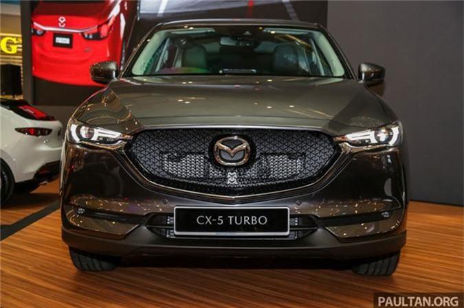 Can canh Mazda CX-5 dung dong co tang ap dau tien o Dong Nam A hinh anh 4