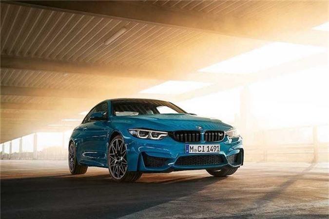 BMW ra mat ban gioi han M4 Edition M Heritage dac biet-Hinh-8