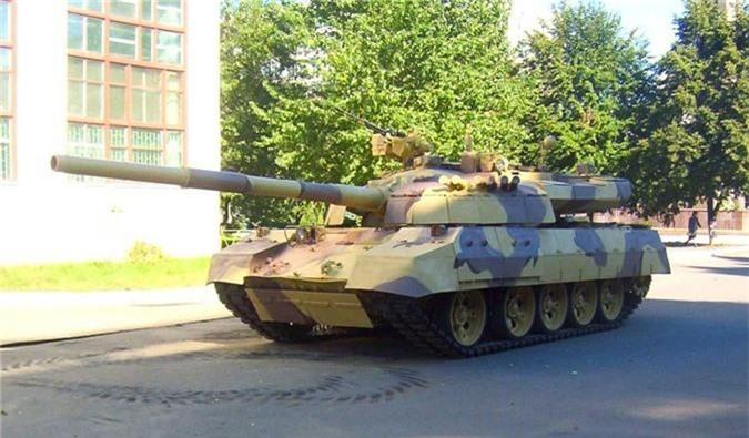 Neu phat trien tiep xe tang T-54M, Viet Nam can cai tien them gi?-Hinh-10