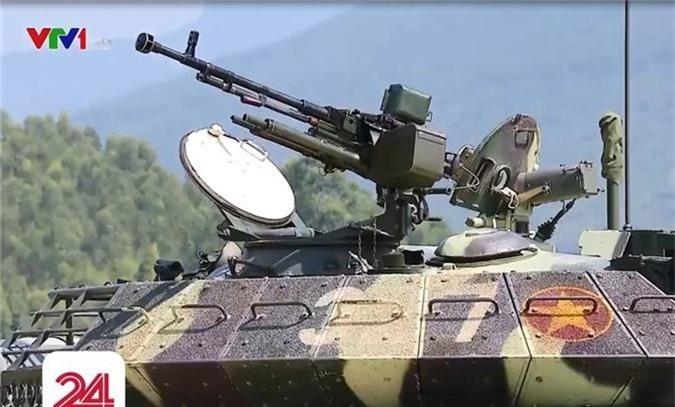Neu phat trien tiep xe tang T-54M, Viet Nam can cai tien them gi?-Hinh-11
