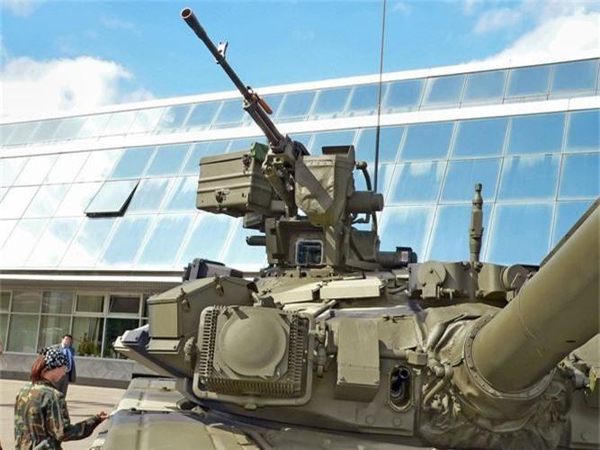 Neu phat trien tiep xe tang T-54M, Viet Nam can cai tien them gi?-Hinh-12