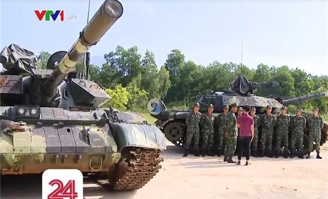 Neu phat trien tiep xe tang T-54M, Viet Nam can cai tien them gi?-Hinh-4