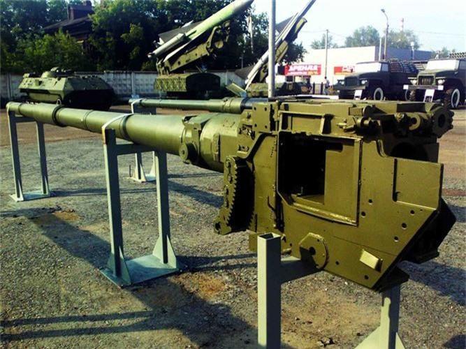 Neu phat trien tiep xe tang T-54M, Viet Nam can cai tien them gi?-Hinh-8