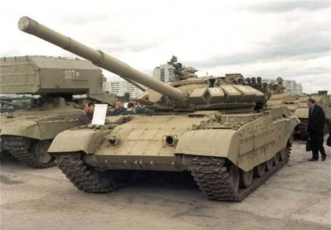 Neu phat trien tiep xe tang T-54M, Viet Nam can cai tien them gi?-Hinh-9