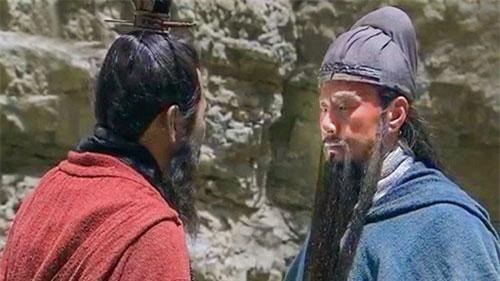 """Quan Vũ là người duy nhất Tào Tháo để người """"phụ mình""""."""