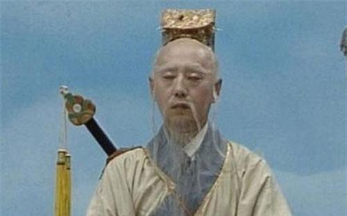 Thái Ất Chân Nhân là một trong hai trợ thủ đắc lực của Ngọc Hoàng Đại Đế, trợ giúp cho Ngọc Hoàng thống ngự muôn loài.