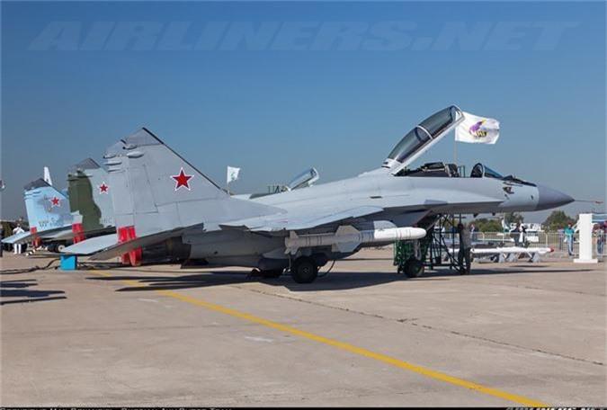 Ban duoc 16 tiem kich MiG-29, lanh dao MiG van khong vui?-Hinh-4