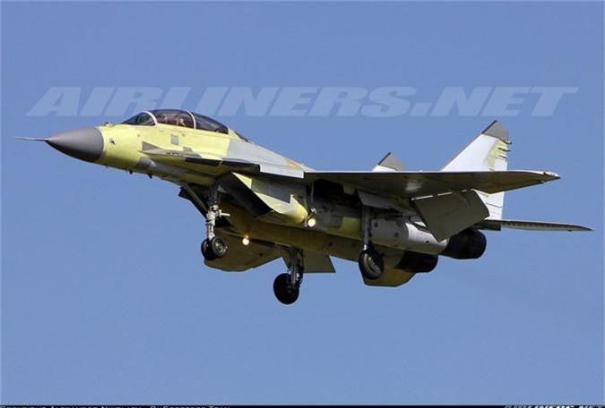 Ban duoc 16 tiem kich MiG-29, lanh dao MiG van khong vui?-Hinh-6