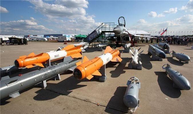 Ban duoc 16 tiem kich MiG-29, lanh dao MiG van khong vui?-Hinh-9