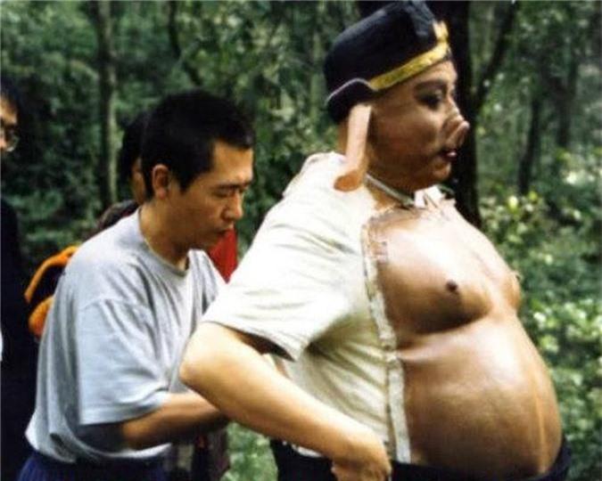 Hoa trang cho Ton Ngo Khong trong 'Tay du ky' cong phu ra sao? hinh anh 4