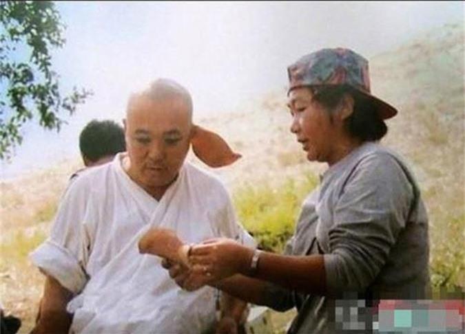 Hoa trang cho Ton Ngo Khong trong 'Tay du ky' cong phu ra sao? hinh anh 5