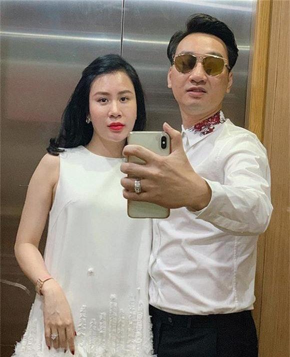 MC Thành Trung: 'Cả tôi và vợ cũ đều không muốn nhắc đến nhau'-3