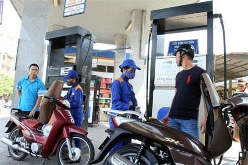 Giá xăng được dự báo sẽ giữ ổn định trong kỳ điều chỉnh tới.