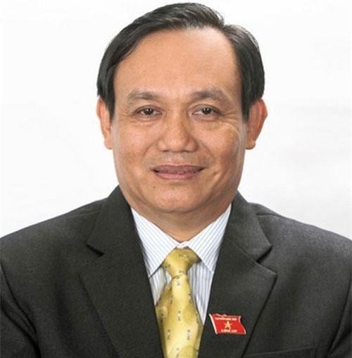 Ông Nguyễn Sĩ Lâm, GĐ Sở NN-PTNT An Giang.