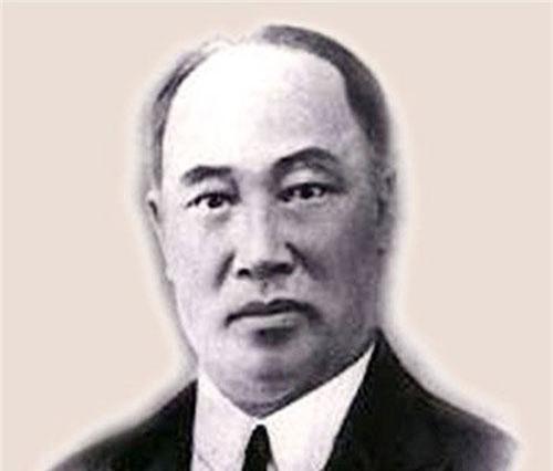 Ông Bạch Thái Bưởi