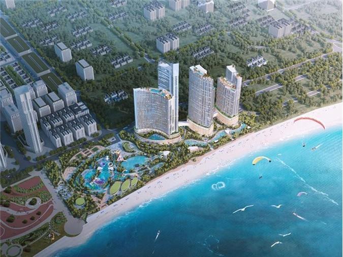 SunBay Park Hotel & Resort Phan Rang - điểm sáng trên thị trường bất động sản du lịch