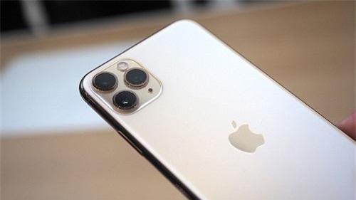 Dòng iPhone 11 sẽ đi kèm bộ nhớ RAM 4GB