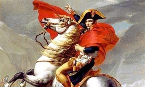 Hoàng đế Napoleon là danh tướng vĩ đại nổi tiếng lịch sử nước Pháp. Dù vậy, ông gặp thất bại lịch sử trong trận chiến Waterloo vào ngày 18/6/1815.
