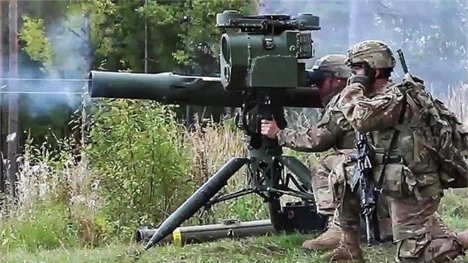 Mỹ bán hơn 2.000 tên lửa TOW-2A cho Maroc - ảnh 2