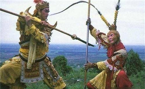 Tây Du Ký: So sánh sức mạnh của 3 vị chiến thần Na Tra, Tôn Ngộ Không và Nhị Lang Thần - Ảnh 3.