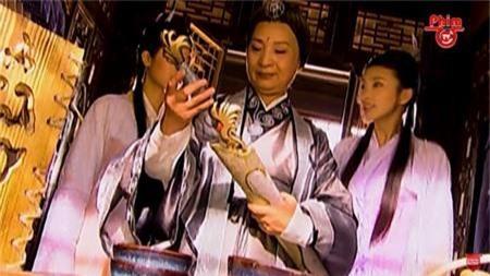 TV Show - Kiếm hiệp Kim Dung: Những binh khí uy chấn võ lâm khiến bao người thèm khát (Hình 5).