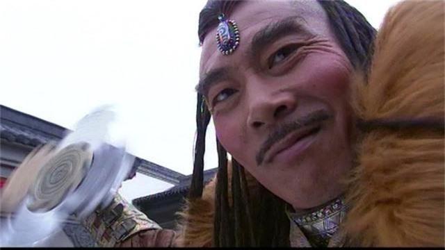 TV Show - Kiếm hiệp Kim Dung: Những binh khí uy chấn võ lâm khiến bao người thèm khát (Hình 6).