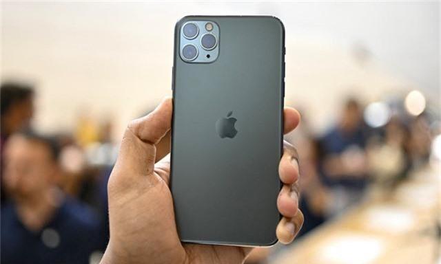 Bạn cần bao nhiêu ngày thực hiện việc để mua được iPhone 11? - Ảnh 1.