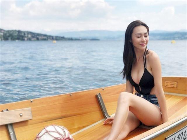 Một Hoa hậu đăng quang năm 2019 mất giá vì tai tiếng tình ái, bê bối mua giải  - Ảnh 10.