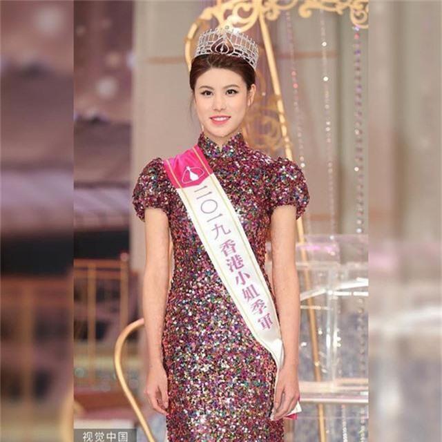 Một Hoa hậu đăng quang năm 2019 mất giá vì tai tiếng tình ái, bê bối mua giải  - Ảnh 15.