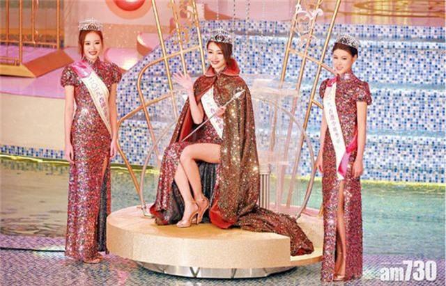 Một Hoa hậu đăng quang năm 2019 mất giá vì tai tiếng tình ái, bê bối mua giải  - Ảnh 2.