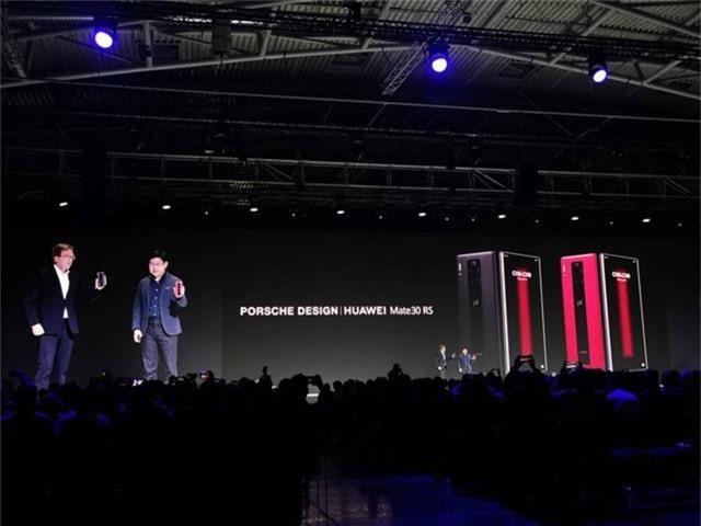 Huawei ra mắt Mate 30/30 Pro, cụm 4 camera, giá từ 20 triệu đồng - 7
