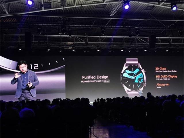 Huawei ra mắt Mate 30/30 Pro, cụm 4 camera, giá từ 20 triệu đồng - 8