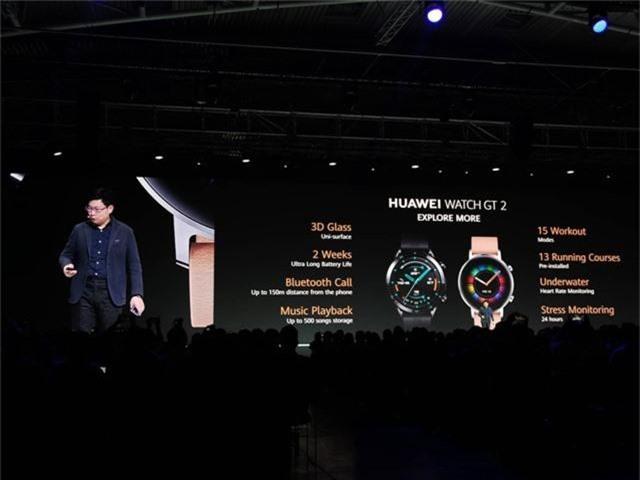 Huawei ra mắt Mate 30/30 Pro, cụm 4 camera, giá từ 20 triệu đồng - 9