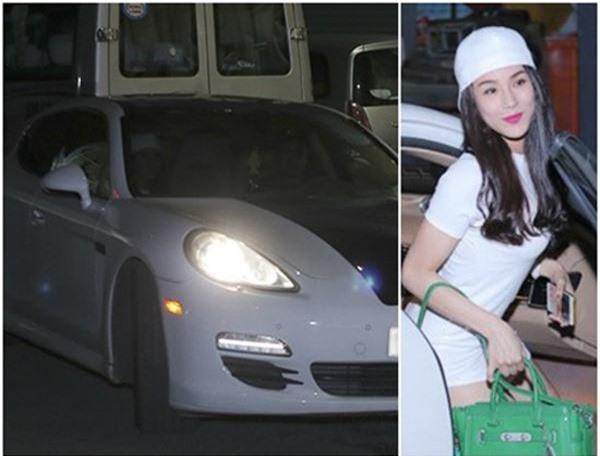 Khối tài sản khổng lồ của người đẹp mời được 2 tài tử Hàn Quốc sang Việt Nam giao lưu - Ảnh 4.