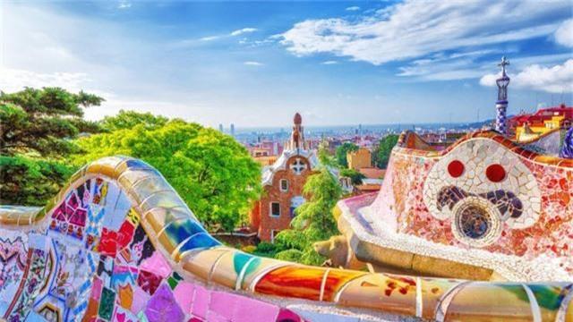 Lộ diện top 10 quốc gia đáng du lịch nhất năm 2019, không đi thì tiếc: Châu Âu vẫn áp đảo mặc tình hình bất ổn - Ảnh 11.