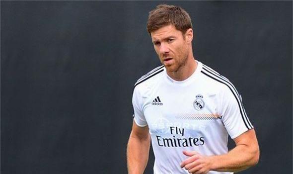 Real, Real Madrid, Liverpool, xabi alonso, Ngoại hạng Anh, La Liga, tin Liverpool, tin ngoại hạng anh, tin Real