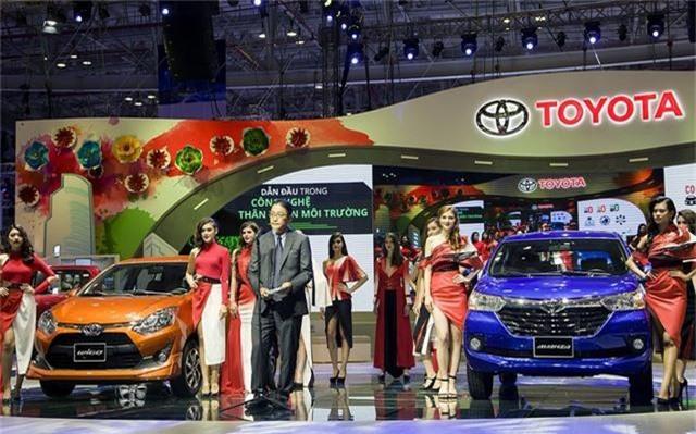 Việt Nam đứng trước nguy cơ trở thành thị trường tiêu thụ xe của các nước ASEAN khác - 1