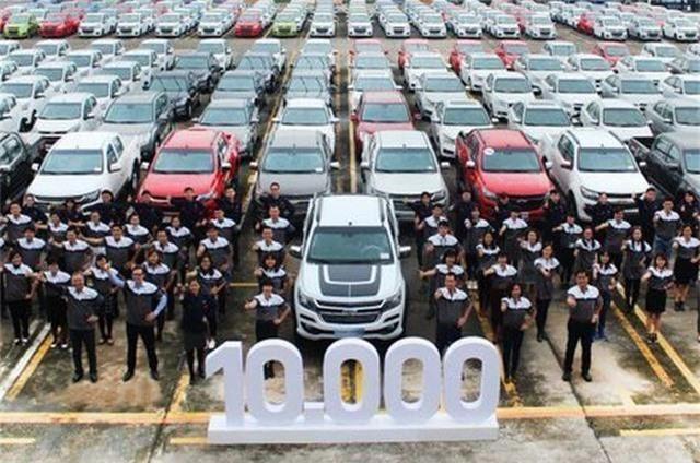 Việt Nam đứng trước nguy cơ trở thành thị trường tiêu thụ xe của các nước ASEAN khác - 2