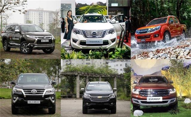 Việt Nam đứng trước nguy cơ trở thành thị trường tiêu thụ xe của các nước ASEAN khác - 3
