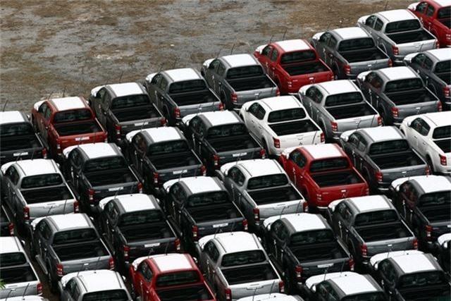 ôtô nhập khẩu