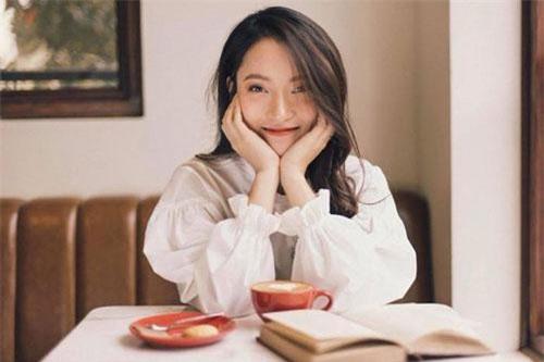Khánh Vy không những có gương mặt xinh đẹp mà còn rất tài năng.